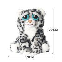 Злые добрые мягкие плюшевые игрушки-оборотни Feisty Pets