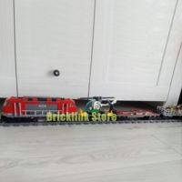 Конструктор Lepin (аналог LEGO) на Алиэкспресс - место 7 - фото 3