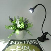 Топ 10 самых популярных настольных ламп на Алиэкспресс - место 3 - фото 5
