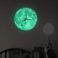 Подборка оригинальных настенных часов на Алиэкспресс - место 10 - фото 1