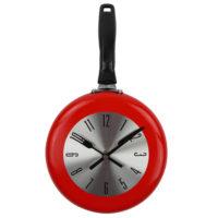 Подборка оригинальных настенных часов на Алиэкспресс - место 5 - фото 1