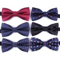 Топ 8 самых популярных мужских галстуков и бабочек на Алиэкспресс - место 1 - фото 1