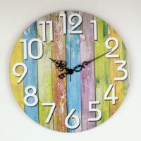 Подборка оригинальных настенных часов на Алиэкспресс - место 3 - фото 6