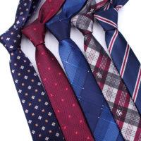 Топ 8 самых популярных мужских галстуков и бабочек на Алиэкспресс - место 6 - фото 1