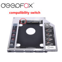 Переходник OptiBay HDD SATA 2.5″ 12.7 мм