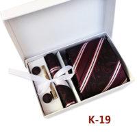 Топ 8 самых популярных мужских галстуков и бабочек на Алиэкспресс - место 4 - фото 28