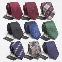 Топ 8 самых популярных мужских галстуков и бабочек на Алиэкспресс - место 6 - фото 2