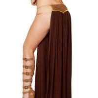 Косплей костюм принцессы Леи из Звездных войн (Star Wars)