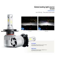 Oslamp светодиодные лампы для фар автомобиля H4 H7 H11 и другие