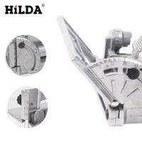 Ламельный фрезер инструмент HILDA 760 Вт