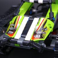 Конструктор Lepin (аналог LEGO) на Алиэкспресс - место 11 - фото 2