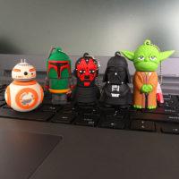 Подборка необычных USB флешек на Алиэкспресс - место 15 - фото 1