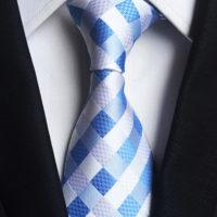 Топ 8 самых популярных мужских галстуков и бабочек на Алиэкспресс - место 8 - фото 13
