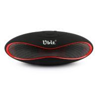 Ubit X6U Портативная беспроводная Bluetooth колонка динамик с усиленными басами