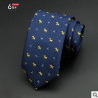 Топ 8 самых популярных мужских галстуков и бабочек на Алиэкспресс - место 3 - фото 17