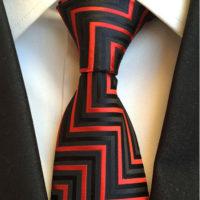 Топ 8 самых популярных мужских галстуков и бабочек на Алиэкспресс - место 8 - фото 12