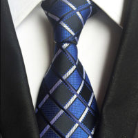Топ 8 самых популярных мужских галстуков и бабочек на Алиэкспресс - место 8 - фото 14