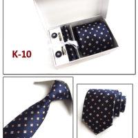 Топ 8 самых популярных мужских галстуков и бабочек на Алиэкспресс - место 4 - фото 6