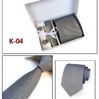 Топ 8 самых популярных мужских галстуков и бабочек на Алиэкспресс - место 4 - фото 5