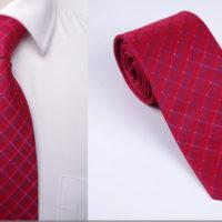 Топ 8 самых популярных мужских галстуков и бабочек на Алиэкспресс - место 5 - фото 2