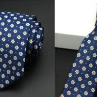 Топ 8 самых популярных мужских галстуков и бабочек на Алиэкспресс - место 3 - фото 3