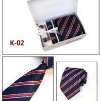 Топ 8 самых популярных мужских галстуков и бабочек на Алиэкспресс - место 4 - фото 22
