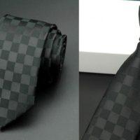 Топ 8 самых популярных мужских галстуков и бабочек на Алиэкспресс - место 3 - фото 14