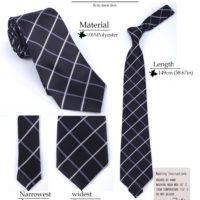 Топ 8 самых популярных мужских галстуков и бабочек на Алиэкспресс - место 5 - фото 14