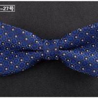 Топ 8 самых популярных мужских галстуков и бабочек на Алиэкспресс - место 2 - фото 13