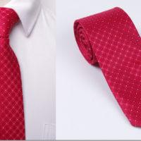 Топ 8 самых популярных мужских галстуков и бабочек на Алиэкспресс - место 5 - фото 12