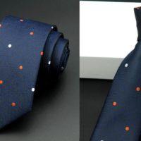 Топ 8 самых популярных мужских галстуков и бабочек на Алиэкспресс - место 3 - фото 10