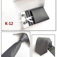 Топ 8 самых популярных мужских галстуков и бабочек на Алиэкспресс - место 4 - фото 13