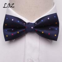 Топ 8 самых популярных мужских галстуков и бабочек на Алиэкспресс - место 1 - фото 13