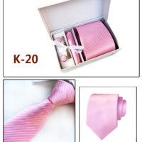 Топ 8 самых популярных мужских галстуков и бабочек на Алиэкспресс - место 4 - фото 12