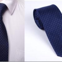 Топ 8 самых популярных мужских галстуков и бабочек на Алиэкспресс - место 5 - фото 10