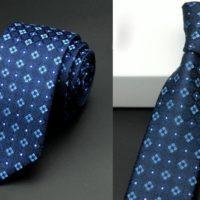 Топ 8 самых популярных мужских галстуков и бабочек на Алиэкспресс - место 3 - фото 5