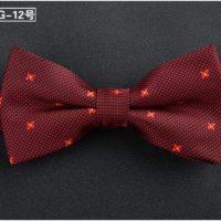Топ 8 самых популярных мужских галстуков и бабочек на Алиэкспресс - место 2 - фото 6