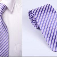 Топ 8 самых популярных мужских галстуков и бабочек на Алиэкспресс - место 5 - фото 7