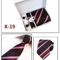 Топ 8 самых популярных мужских галстуков и бабочек на Алиэкспресс - место 4 - фото 23