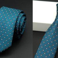 Топ 8 самых популярных мужских галстуков и бабочек на Алиэкспресс - место 3 - фото 15