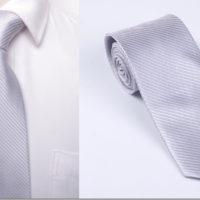 Топ 8 самых популярных мужских галстуков и бабочек на Алиэкспресс - место 5 - фото 17