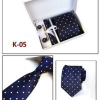 Топ 8 самых популярных мужских галстуков и бабочек на Алиэкспресс - место 4 - фото 21