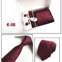 Топ 8 самых популярных мужских галстуков и бабочек на Алиэкспресс - место 4 - фото 18