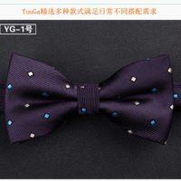Топ 8 самых популярных мужских галстуков и бабочек на Алиэкспресс - место 2 - фото 14