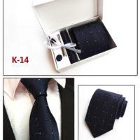 Топ 8 самых популярных мужских галстуков и бабочек на Алиэкспресс - место 4 - фото 17