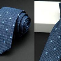 Топ 8 самых популярных мужских галстуков и бабочек на Алиэкспресс - место 3 - фото 11