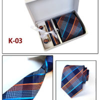 Топ 8 самых популярных мужских галстуков и бабочек на Алиэкспресс - место 4 - фото 16