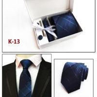 Топ 8 самых популярных мужских галстуков и бабочек на Алиэкспресс - место 4 - фото 14