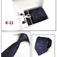 Топ 8 самых популярных мужских галстуков и бабочек на Алиэкспресс - место 4 - фото 11
