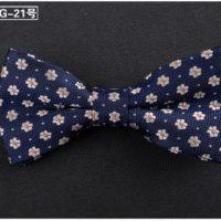 Топ 8 самых популярных мужских галстуков и бабочек на Алиэкспресс - место 2 - фото 11